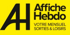Affiche Hebdo